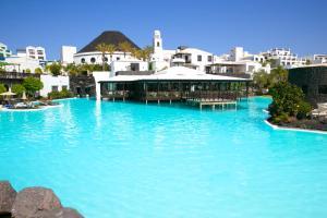 Hotel Gran Melia Volcán Lanzarote