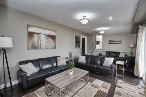 Niagara Lakeview Home, Prázdninové domy  Port Dalhousie - big - 6