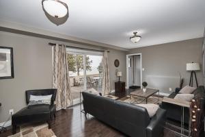 Niagara Lakeview Home, Prázdninové domy  Port Dalhousie - big - 7