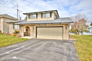 Niagara Lakeview Home, Prázdninové domy  Port Dalhousie - big - 8