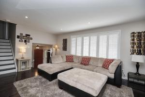 Niagara Lakeview Home, Prázdninové domy  Port Dalhousie - big - 10