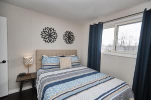 Niagara Lakeview Home, Prázdninové domy  Port Dalhousie - big - 15