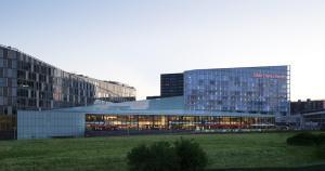 Hôtel Barrière Lille (3 of 58)