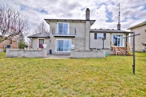 Niagara Lakeview Home, Prázdninové domy  Port Dalhousie - big - 21