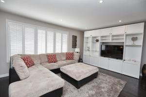 Niagara Lakeview Home, Prázdninové domy  Port Dalhousie - big - 23