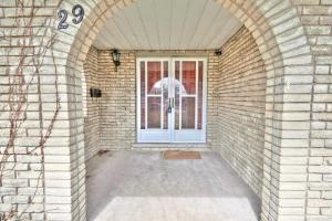 Niagara Lakeview Home, Prázdninové domy  Port Dalhousie - big - 29