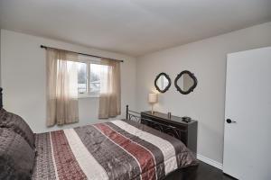 Niagara Lakeview Home, Prázdninové domy  Port Dalhousie - big - 30
