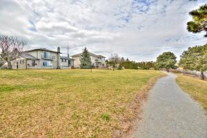 Niagara Lakeview Home, Prázdninové domy  Port Dalhousie - big - 35