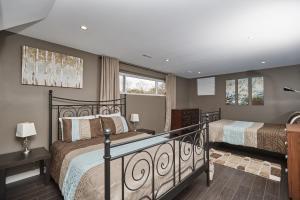 Niagara Lakeview Home, Prázdninové domy  Port Dalhousie - big - 42