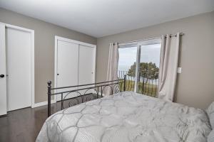 Niagara Lakeview Home, Prázdninové domy  Port Dalhousie - big - 43