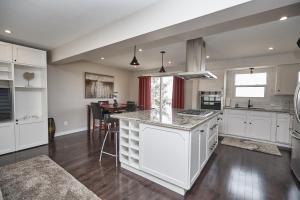 Niagara Lakeview Home, Prázdninové domy  Port Dalhousie - big - 46