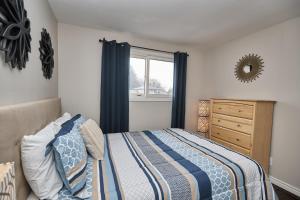 Niagara Lakeview Home, Prázdninové domy  Port Dalhousie - big - 47