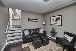 Niagara Lakeview Home, Prázdninové domy  Port Dalhousie - big - 48
