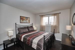 Niagara Lakeview Home, Prázdninové domy  Port Dalhousie - big - 49