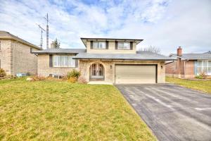 Niagara Lakeview Home, Prázdninové domy  Port Dalhousie - big - 50