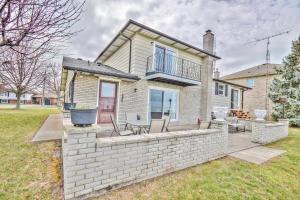 Niagara Lakeview Home, Prázdninové domy  Port Dalhousie - big - 53