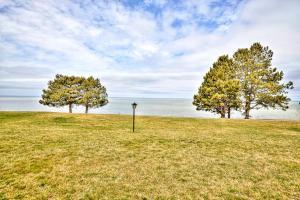 Niagara Lakeview Home, Prázdninové domy  Port Dalhousie - big - 54