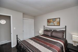 Niagara Lakeview Home, Prázdninové domy  Port Dalhousie - big - 57