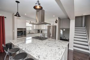 Niagara Lakeview Home, Prázdninové domy  Port Dalhousie - big - 59
