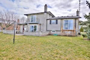 Niagara Lakeview Home, Prázdninové domy  Port Dalhousie - big - 60