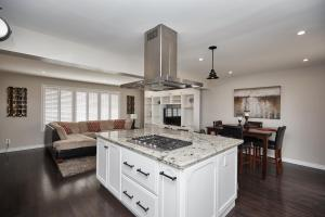Niagara Lakeview Home, Prázdninové domy  Port Dalhousie - big - 61