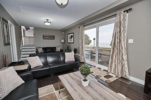 Niagara Lakeview Home, Prázdninové domy  Port Dalhousie - big - 62