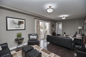 Niagara Lakeview Home, Prázdninové domy  Port Dalhousie - big - 64