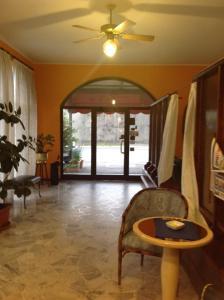 Aer Hotel Malpensa, Hotel  Oleggio - big - 37