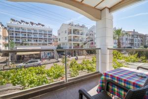 Hotel Dost, Hotely  Marmaris - big - 9