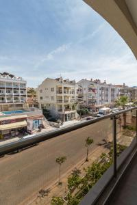 Hotel Dost, Hotely  Marmaris - big - 25