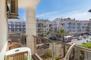 Hotel Dost, Hotely  Marmaris - big - 17