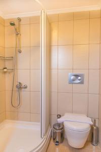 Hotel Dost, Hotely  Marmaris - big - 32