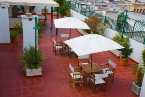 Provincial Plaza Hotel, Hotel  Salta - big - 47