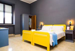 Lako Hostel - Tuscania