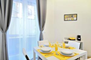 New Romantic Trastevere Apartment, Ferienhäuser  Rom - big - 16