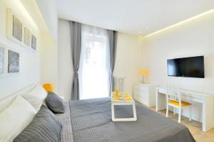 New Romantic Trastevere Apartment, Ferienhäuser  Rom - big - 17