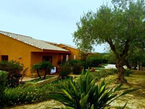 Villa Cattleya, Dovolenkové domy  Campofelice di Roccella - big - 22