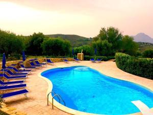 Villa Cattleya, Dovolenkové domy - Campofelice di Roccella