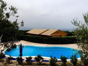 Villa Cattleya, Dovolenkové domy  Campofelice di Roccella - big - 16