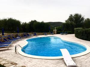 Villa Cattleya, Dovolenkové domy  Campofelice di Roccella - big - 15