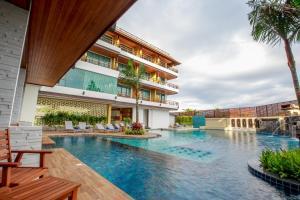 Aqua Resort Phuket - Ko Lone
