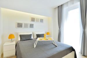 New Romantic Trastevere Apartment, Ferienhäuser  Rom - big - 18