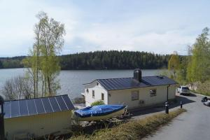 Lake Side House - Stockholm