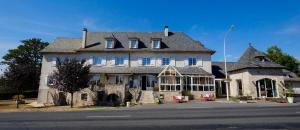 Location gîte, chambres d'hotes Logis Hotel Le Relais du Teulet dans le département Corrèze 19