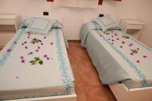 Camera Matrimoniale/Doppia con Letti Singoli