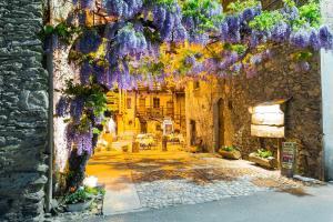 Accommodation in Villa di Tirano