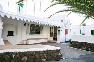Apartamentos Las Gaviotas THe Home Collection, Апартаменты  Пуэрто-дель-Кармен - big - 37