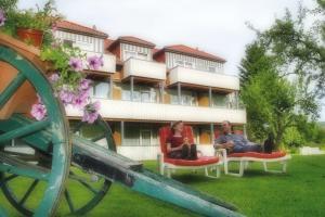 Hotel Kronenhof - Fürstenhagen