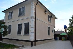 Гостевой дом На Адлейба 29