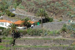 Casa el Anden, El Cedro - La Gomera